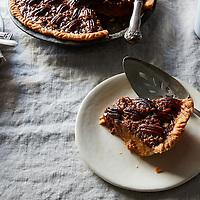 pumpkin pie pecan crunch