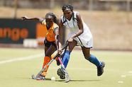 Kenya Hockey- KHU Women Premier League - 15 Oct 2016