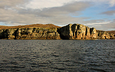Boat Trip, Skye, 18 October 2019
