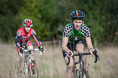 Rd 7 - Eastern Cyclo Cross - Davy Down