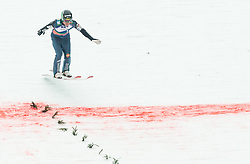 Jernej Damjan of Slovenia during Ski Flying Individual Competition at Day 4 of FIS World Cup Ski Jumping Final, on March 22, 2015 in Planica, Slovenia. Photo by Vid Ponikvar / Sportida