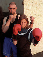 YOUNG KATIE TAYLOR