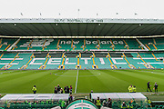 Celtic Park during the Ladbrokes Scottish Premiership match between Celtic and Dundee United at Celtic Park, Glasgow, Scotland on 25 October 2015. Photo by Craig McAllister.