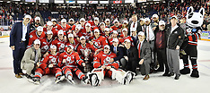 2016 OHL Eastern Conference Finals