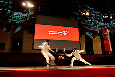 20090118 Sportsåret 2009 kick off - Sport Event Denmark