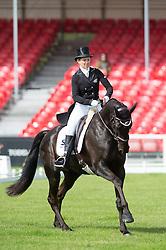 Price Jonelle, (NZL), Classic Moet<br /> Dressage <br /> Mitsubishi Motors Badminton Horse Trials - Badminton 2015<br /> © Hippo Foto - Jon Stroud<br /> 07/05/15