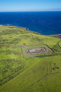 Mookini Heiau, North Kohala, Big Island of Hawaii