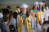 Belmont High School commencement at Meadowbrook Pavilion Sunday June 9, 2013.  Karen Bobotas/for the Laconia Daily Sun