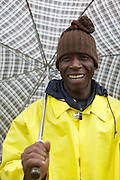 Farmers in Lesotho are feeling the impact of unprecedented rainfall this month, but spirits are still high in Send a Cow groups, as they support each other to rebuild and bounce back...Over the past few weeks, the country has seen its heaviest rains for over 100 years. Downpours have been so heavy and so prolonged that many roads and tracks have flooded making travelling hazardous. Infrastructures have also been damaged; the capital Maseru was without water for days on end as the rains damaged a water pump controlling supply to the town.