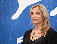 Karlijn Sileghem at the Home film photocall at the 73rd Venice Film Festival, Sala Grande on Saturday September 3rd 2016, Venice Lido, Italy.