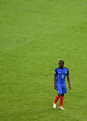 Ngolo Kante of France  - Mandatory by-line: Joe Meredith/JMP - 10/06/2016 - FOOTBALL - Stade de France - Paris, France - France v Romania - UEFA European Championship Group A