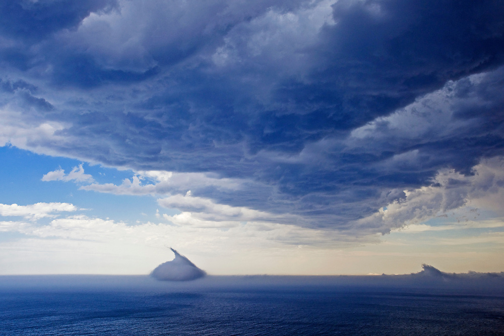 Landscape, ambiance of Tasmania Island.