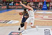 Wilson Jamil<br /> FIAT Torino - AX Armani Exchange Milano<br /> Zurich Connect Supercoppa 2018 - Finale -<br /> Legabasket Serie A 2018-2019<br /> Brescia 29/09/2018<br /> Foto M.Matta/Ciamillo &amp; Castoria