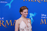 Premiere The Little Mermaid 16 juni 2012