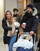EXCLUSIVE Sam Faiers pictured in Manchester