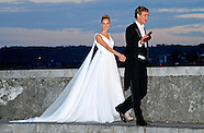Pierre Casiraghi & Beatrice Borromeo Wedding