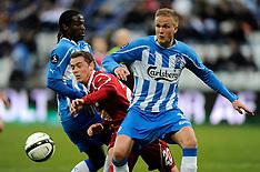 20120310 OB - FC Nordsjælland, Superliga Fodbold