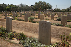Views of a first world-war British cemetery in Gaza. From a series of photos commissioned by  British NGO, Medical Aid for Palestinians (MAP). British cemetery in Gaza. From a series of photos commissioned by  British NGO, Medical Aid for Palestinians (MAP).
