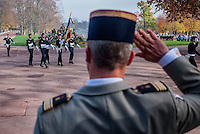 Ceremonie 11 nov 2015