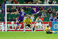 Rnd 21 2015 Perth Glory v Wellington Phoenix