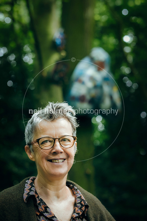 Neil has developed a reputation for photographing people, putting them at ease and bringing out their character