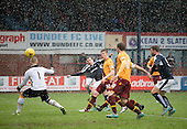 30-01-2016 Dundee v Motherwell