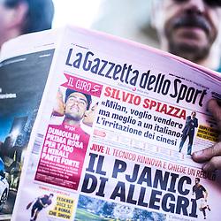 Giro d'Italia Gelderland