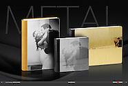 Photoreportage Album cover selection