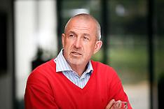 Georges Van Keerberghen voorzitter LRV