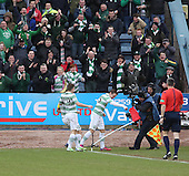 07-02-2015 Dundee v Celtic - William Hill Scottish Cup