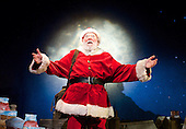 Raymond Briggs' Father Christmas 28th Nov 2013