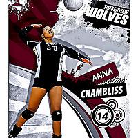 Anna Chambliss SuperStar Images