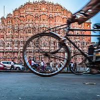 Jaïpur, the Pink City