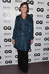 ALISON MOYET at the GQ Men of The Year Awards 2016 in association with Hugo Boss held at Tate Modern, London on 6th September 2016.