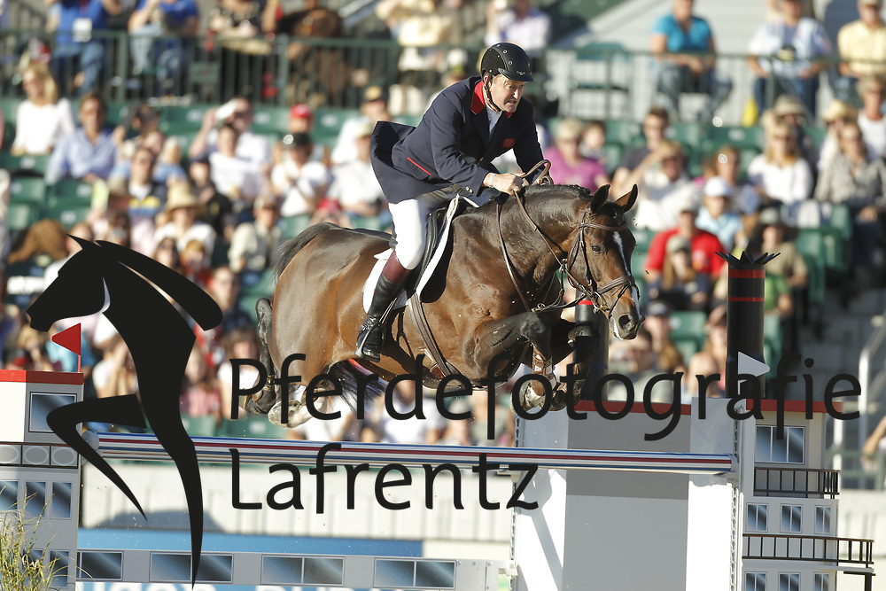 SMITH Robert, Talan<br /> Kentucky - Alltech FEI WEG 2010<br /> /Stefan Lafrentz