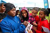 Fun Runs with Josia Thugwane