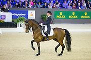 Fanny Verliefden - Annarico<br /> Indoor Brabant 2016<br /> © DigiShots