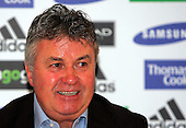 Guus Hiddink Press Conference