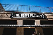 BADU BOMB FACTORY