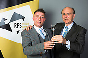 Winners of the RPS Music Award for Ensemble<br /> Photographed at the RPS Music Awards, London, Tuesday 9 May