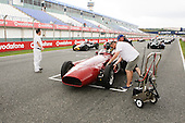 Historic Grand Prix Cars Association 0'14