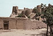 Afghanistan. Herat. the fort. daily life in the streets, and market. after the coup d etat of the communist party against Daoud    / le fort bala hissar de Herat. Scenes de rues a  . apres le coup d etat du parti communiste contre Daoud,    nb 24292 2  /     Afg24292 2c  /  R20405  /  P124872