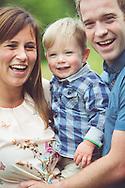 Beautiful family picture takeni n Cheadle.