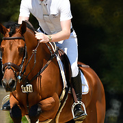 03.08.2018 The Longines Global Champions Tour Show jumping at The Royal Hospital Chelsea London UK Global Champions League of London for teams CS15 Competition in 2 phases Daniel Coyle IRL riding Cita