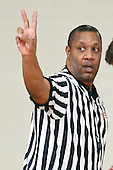 Terry Thompson referee photos