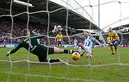 Huddersfield Town v Leeds United 050217