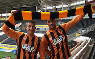 Hull City Press Conference 210714