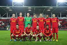 130108 Liverpool U21 v Inter Milan U21