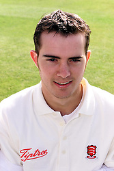 S PETERS ..ESSEX COUNTY CRICKET CLUB ..ESSEX PLAYER PHOTOS, April 10, 2000. Photo by Andrew Parsons / i-images..