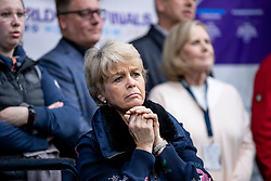 Leatherdale Louise, owner, Dampsey FRH<br /> LONGINES FEI World Cup™ Finals Gothenburg 2019<br /> © Hippo Foto - Stefan Lafrentz<br /> 06/04/2019